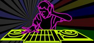Musik-DJs