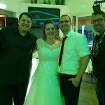 Hochzeit in Oer-Erkenschwick bei Mutter Wehner