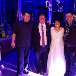 Hochzeit in Sythen