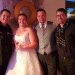 Hochzeit in Haltern Lavesum